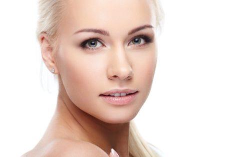 facial waxing for facial hairs